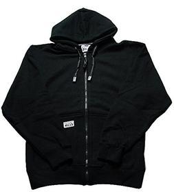 Pro Club Men's Heavyweight Sweatshirts Zipper Hoodie Fleece