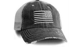 honor country usa american flag baseball cap