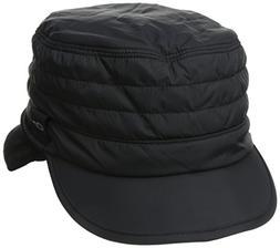 Outdoor Research Inversion Radar Cap, Black, Large