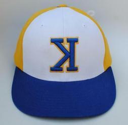 K SCOTS Baseball Cap Hat Size XS-SM FLEXFIT PULSE RICHARDSON