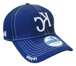 Kansas City Royals New Era 39THIRTY MLB Team Classic Stretch