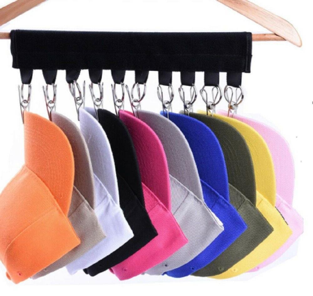 1 pcs baseball cap closet rack hat