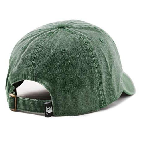 THE Cotton Profile Hat