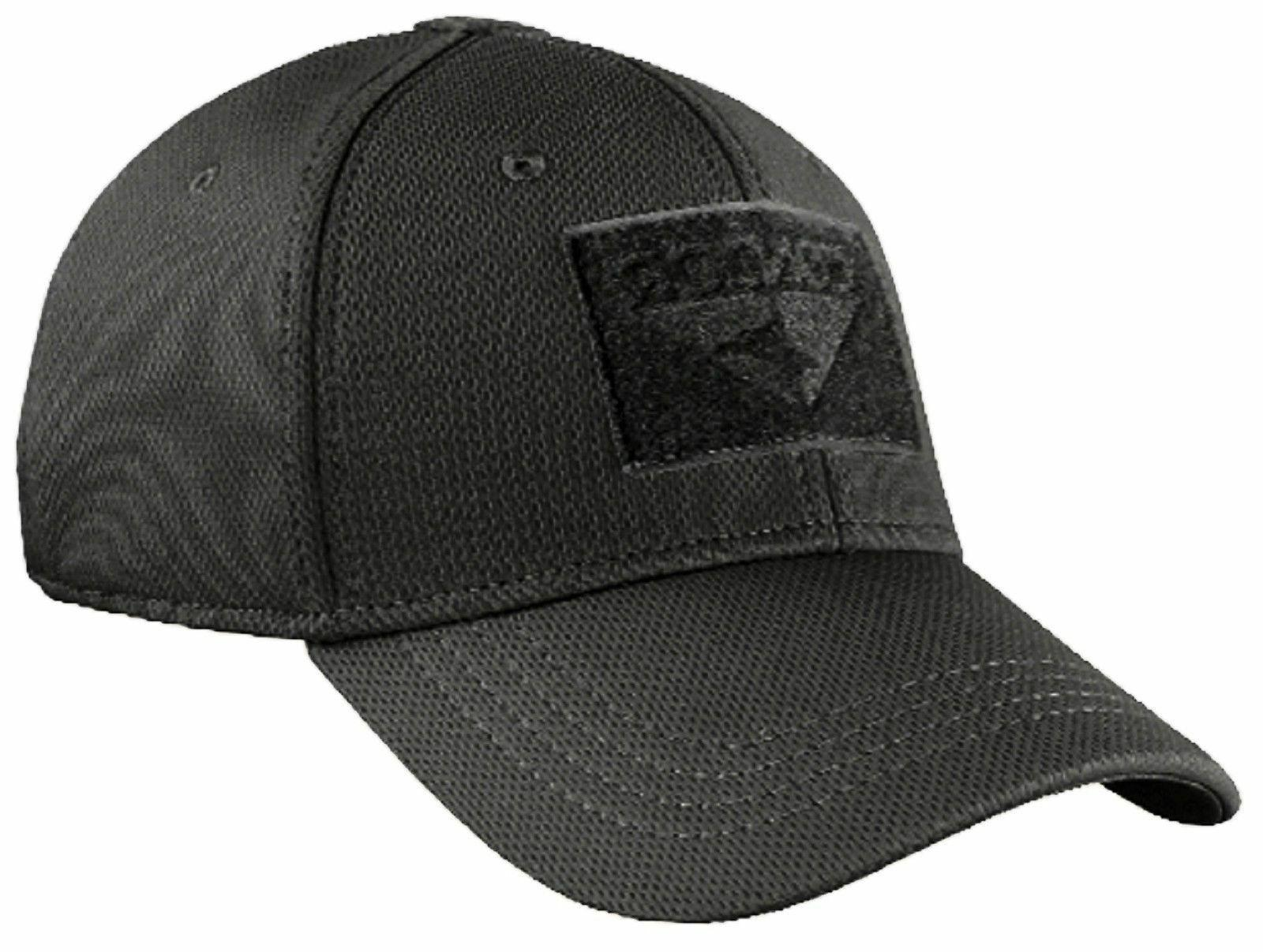 Condor Tactical Fit Military Fitted Hat Cap