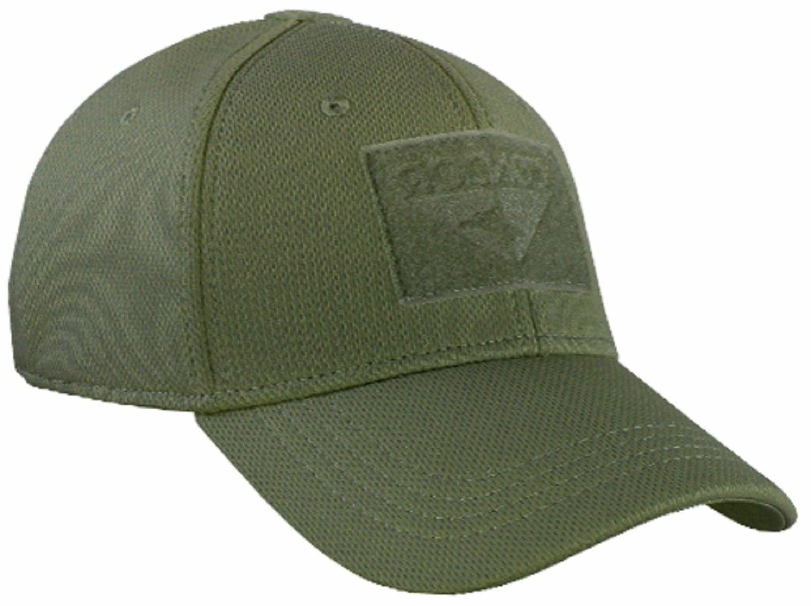 Condor Tactical Fit Hat Cap Hat