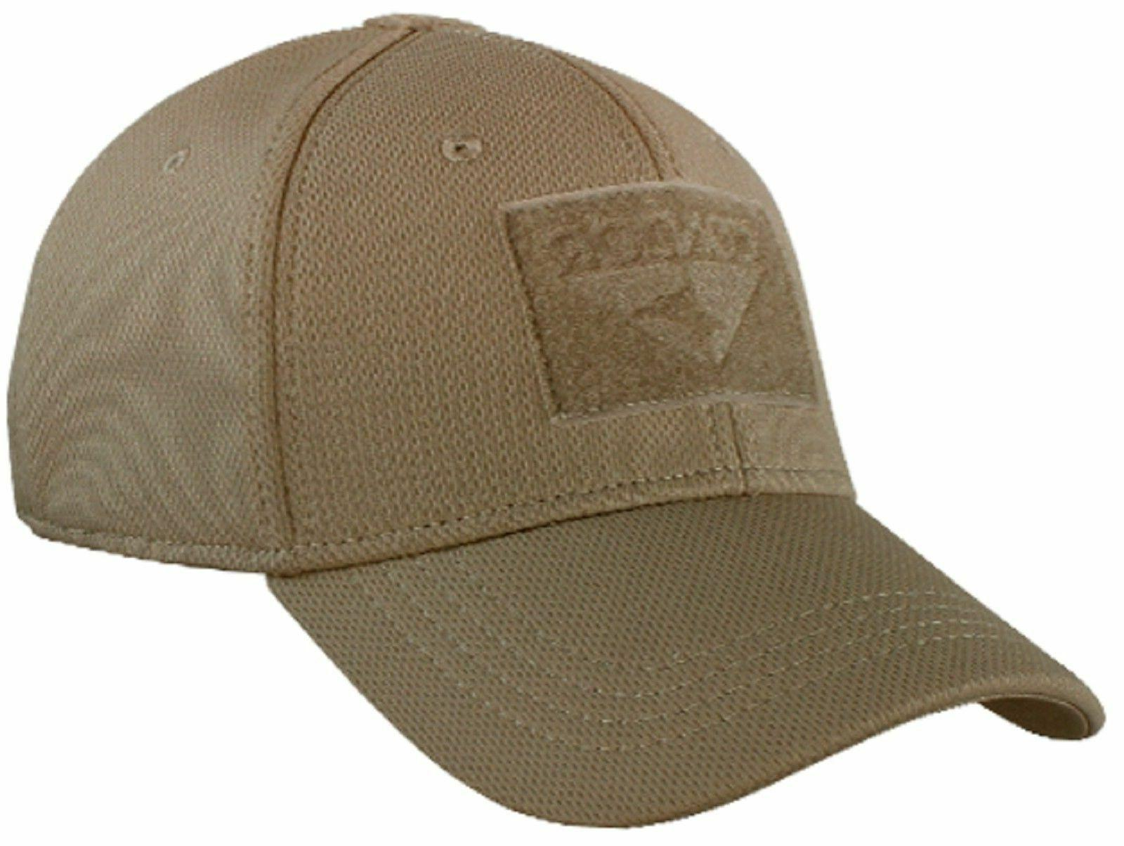 Condor Tactical Fit Fitted Hat Baseball Hat