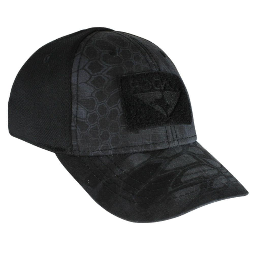 Fit Military Hat Cap