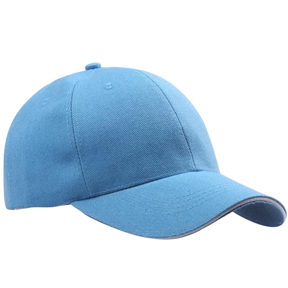 2019 Hot sale Unisex Fahsion Cap Women Black Cap Outdoor <font><b>Baseball</b></font>