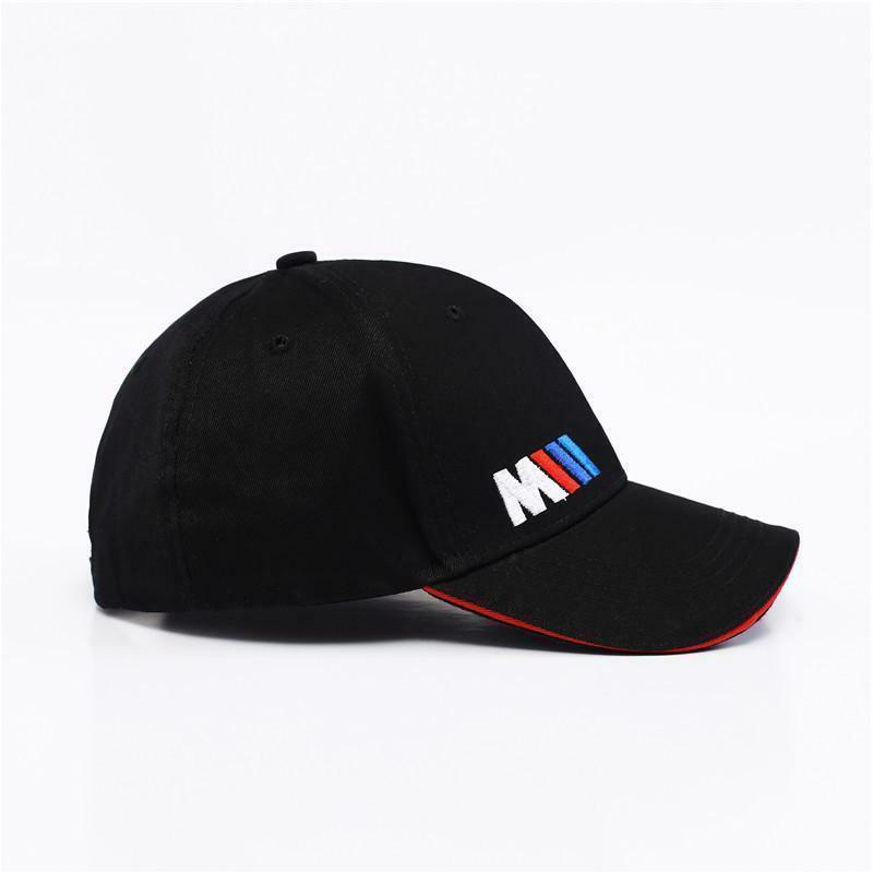 2M Embroidery Motorsport Racing Sport For BMW