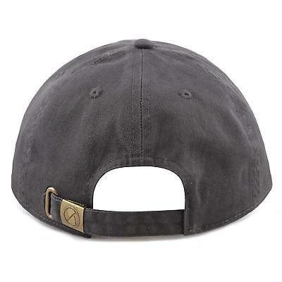 THE DEPOT 300N Washed Low Profile and Baseball Charcoal