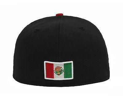 New Era Mexico World WBC 5950