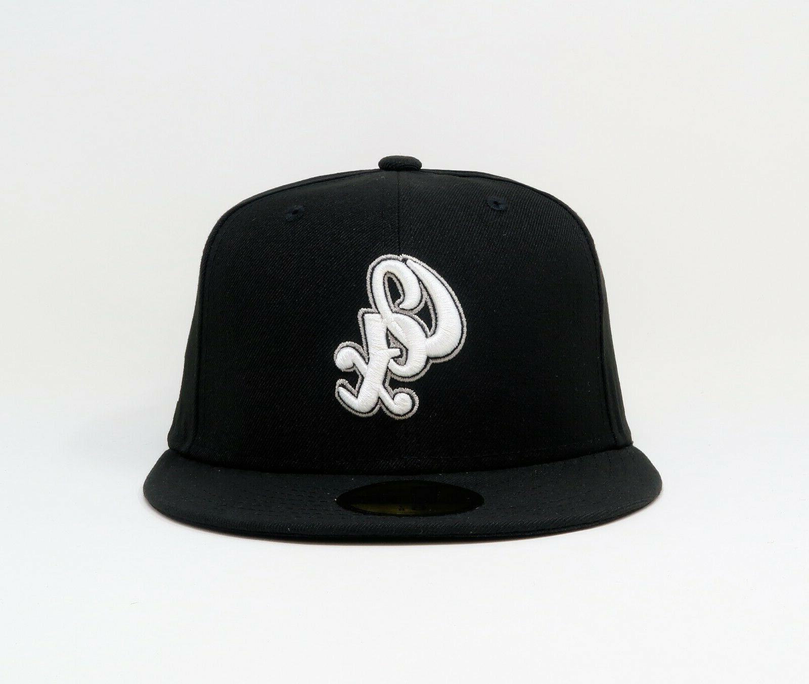 New Era 59Fifty Guerreros De Hat Cap