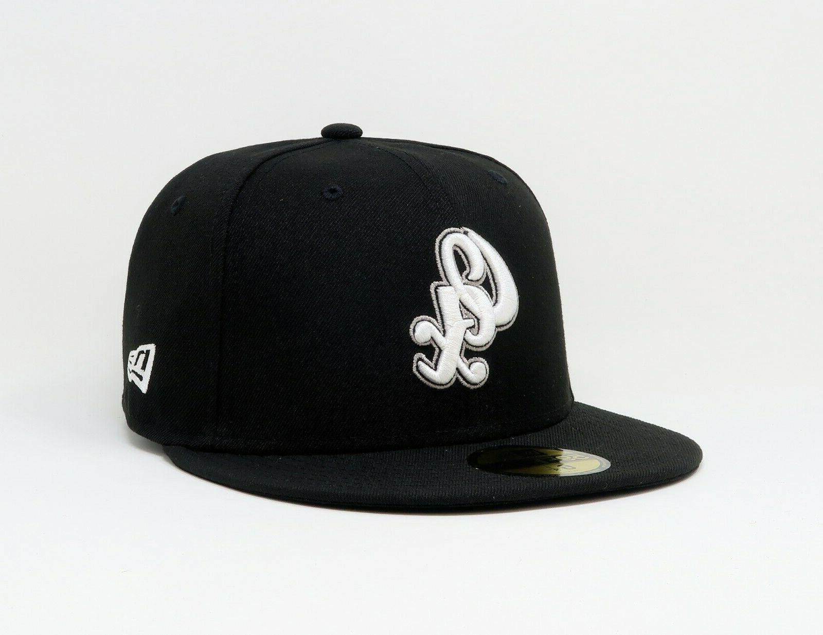 59fifty guerreros de oaxaca baseball lmb hat