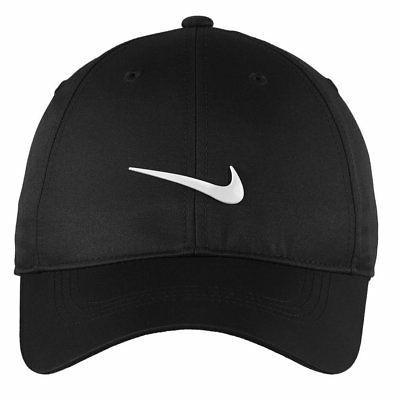 Nike Authentic Dri-FIT Low Profile Swoosh Front Adjustable C