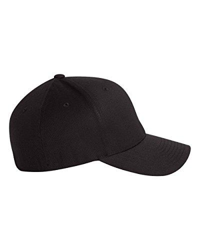 Flexfit 6277 Wooly Combed Twill Cap