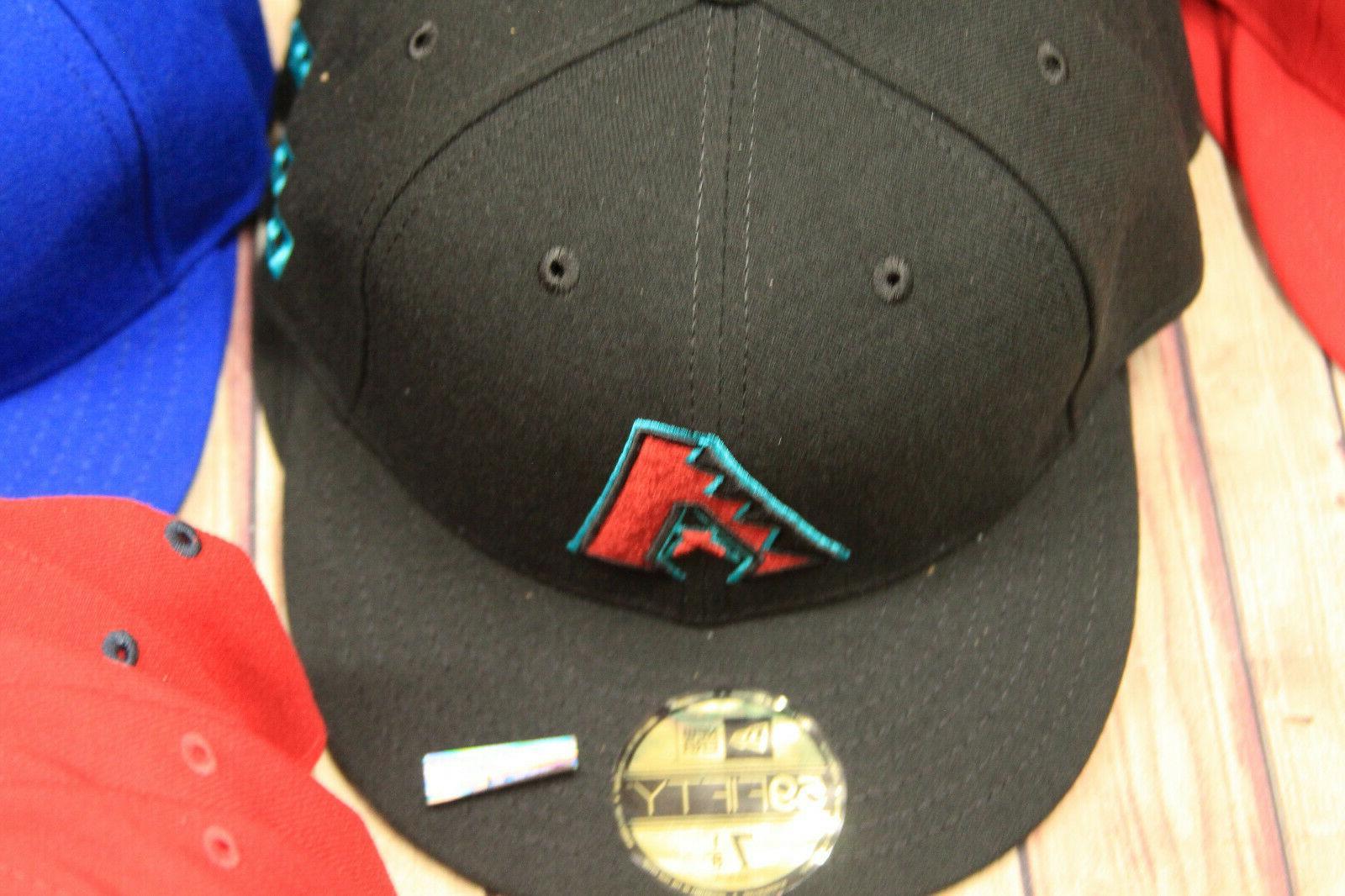 New Cap Caps Hats Yankees Cardinals