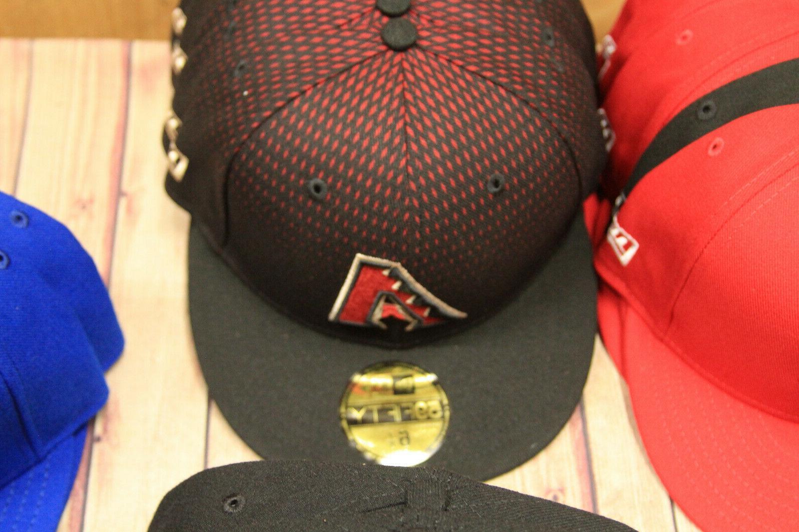 New Era 59Fifty Cap Caps Hats Yankees Padres