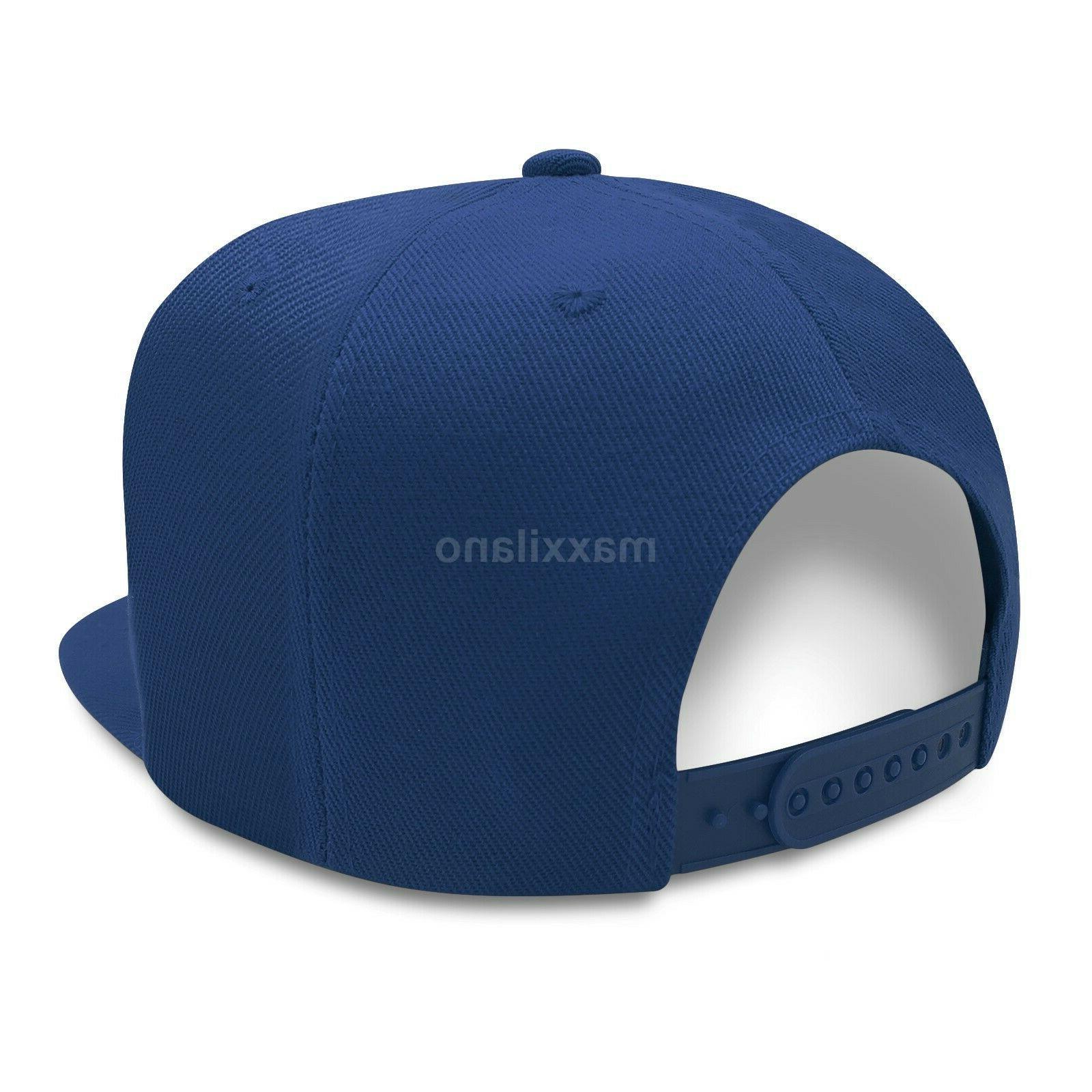 Baseball Cap Plain Solid Hats Classic Adjustable