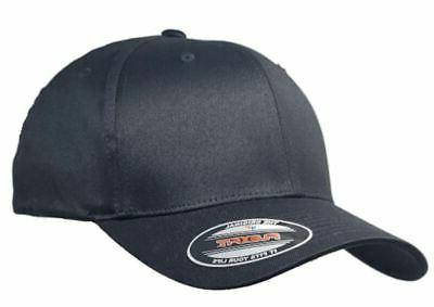 big size black 4xl flexfit baseball cap