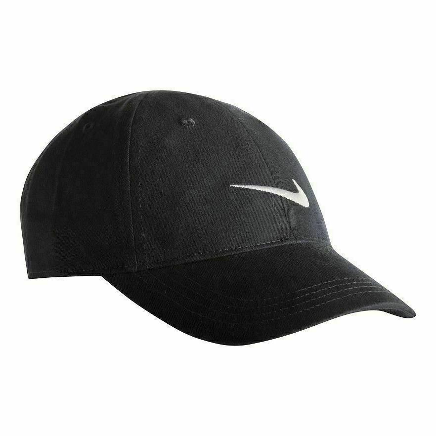 NWT Nike Boys Kids Cap Baseball One Blue White Gray