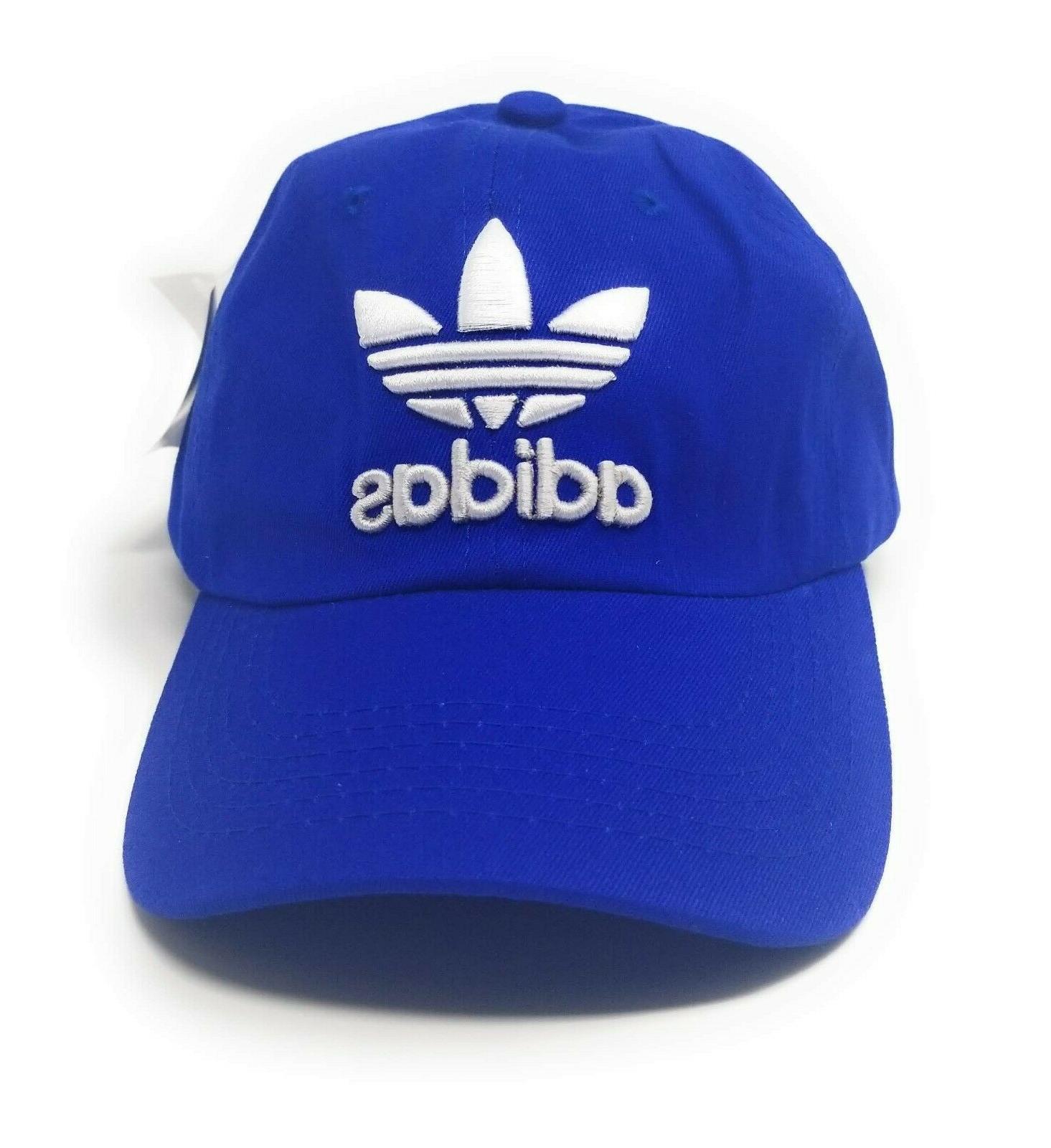 Brand Adidas Size Stripe Dad Baseball