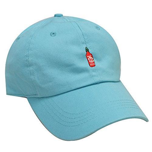 City C104 Sauce Caps