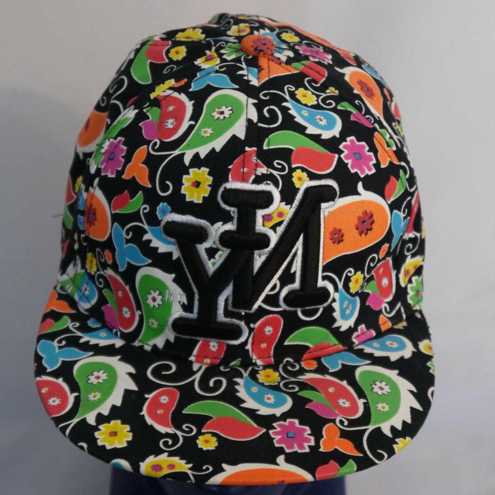New York Multicolor Hat