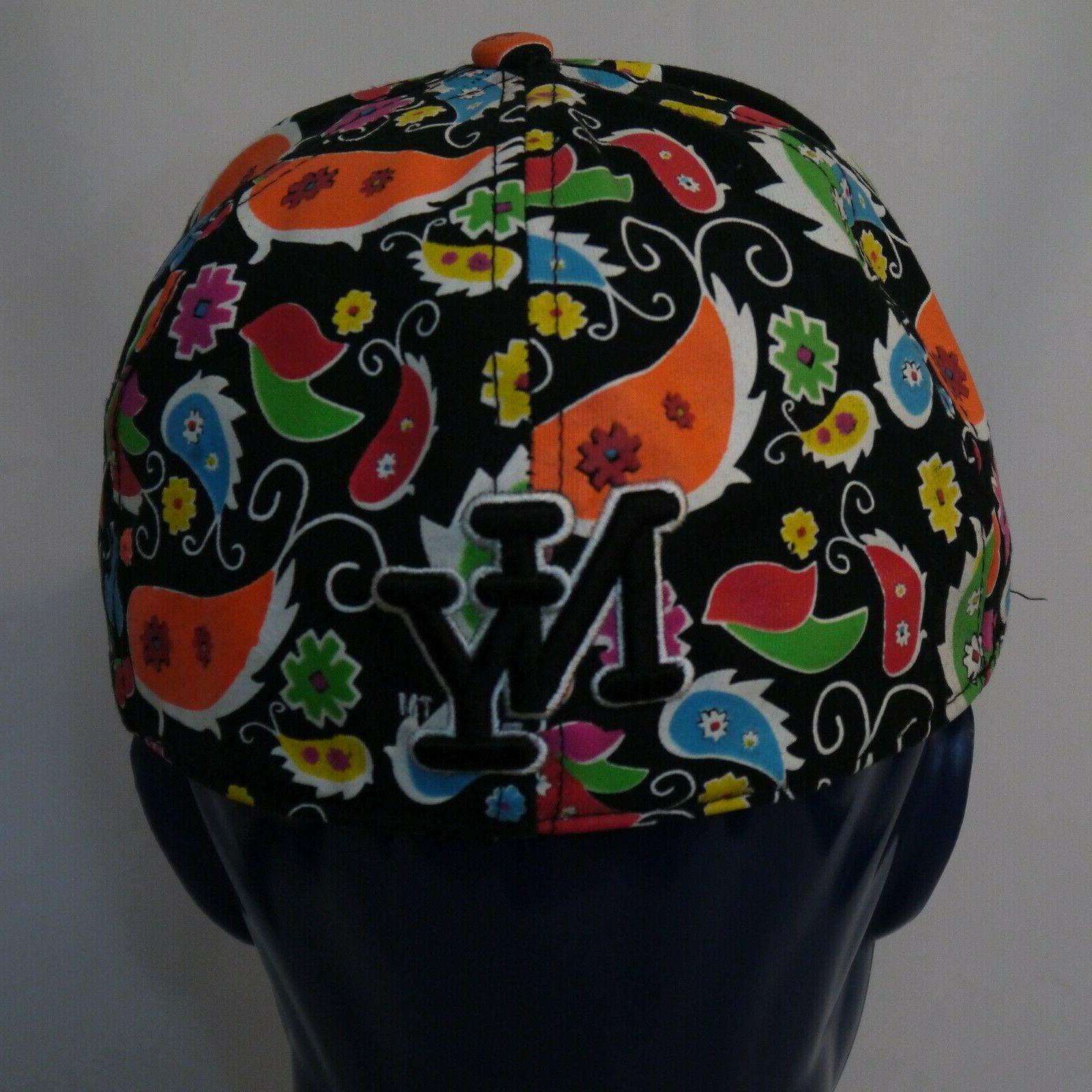 New Cap Baseball Cap Multicolor Hat