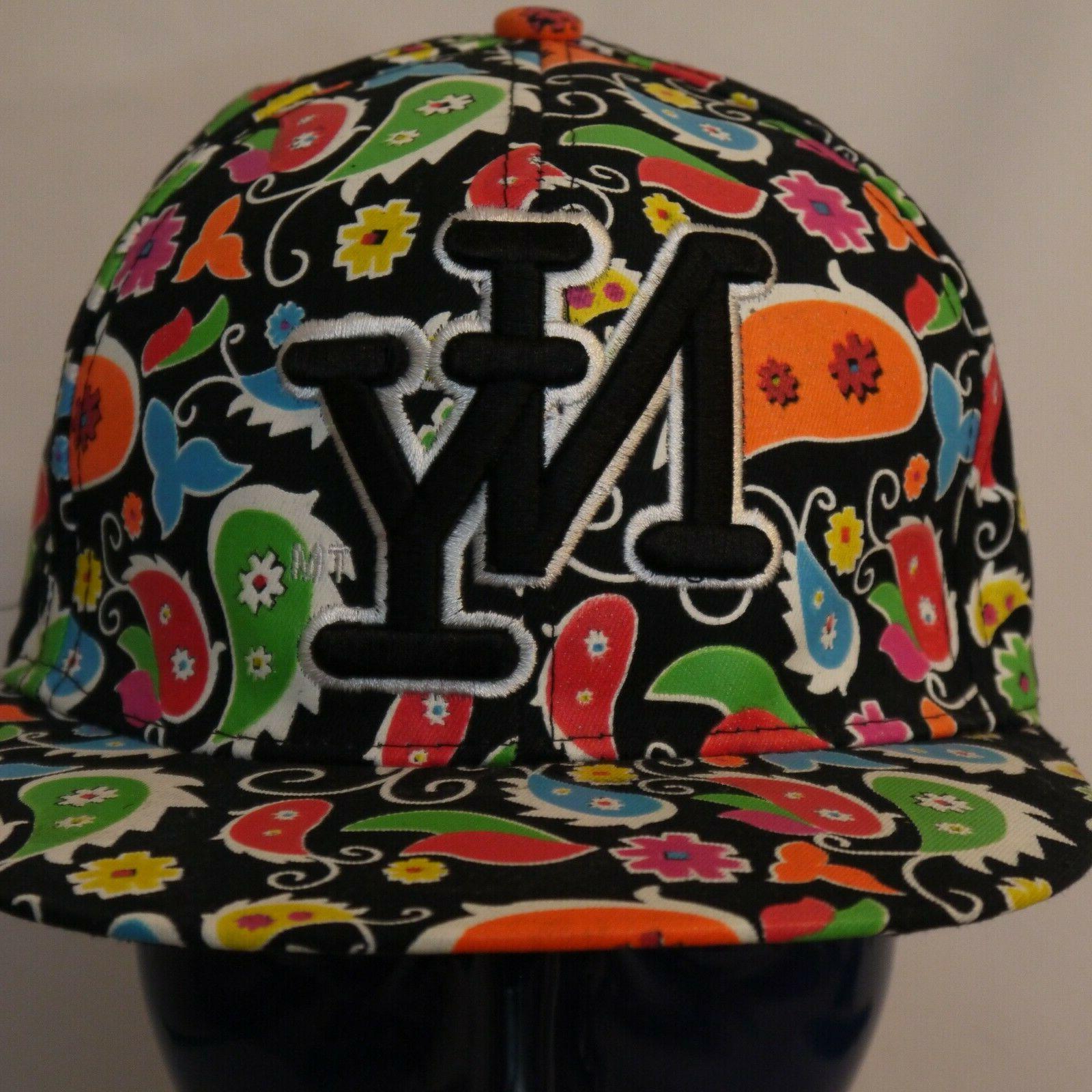 New York City Hunter Cap Multicolor