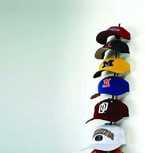 Perfect Curve Cap System 18 – Baseball Hold Up