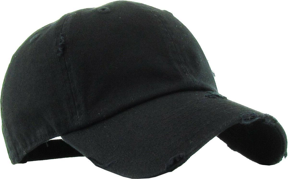 KBETHOS CLASSIC Adjustable Cap Hat Cotton