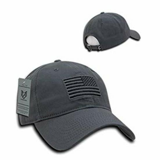 Rapid Embroidered Cotton Cap