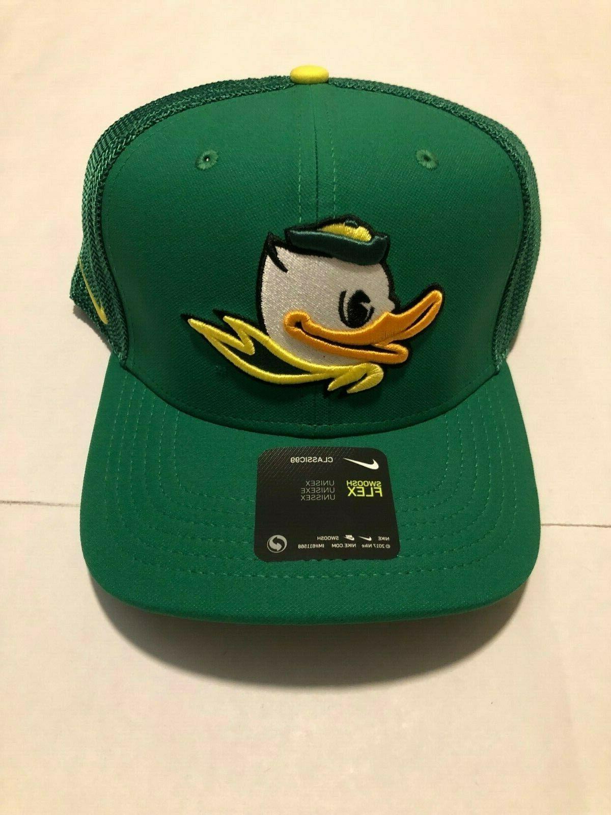 dri fit classic99 swoosh flex oregon ducks