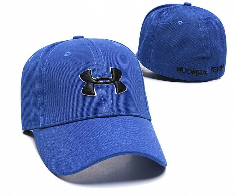 NEW Embroidered Under Armour Comfy Hat