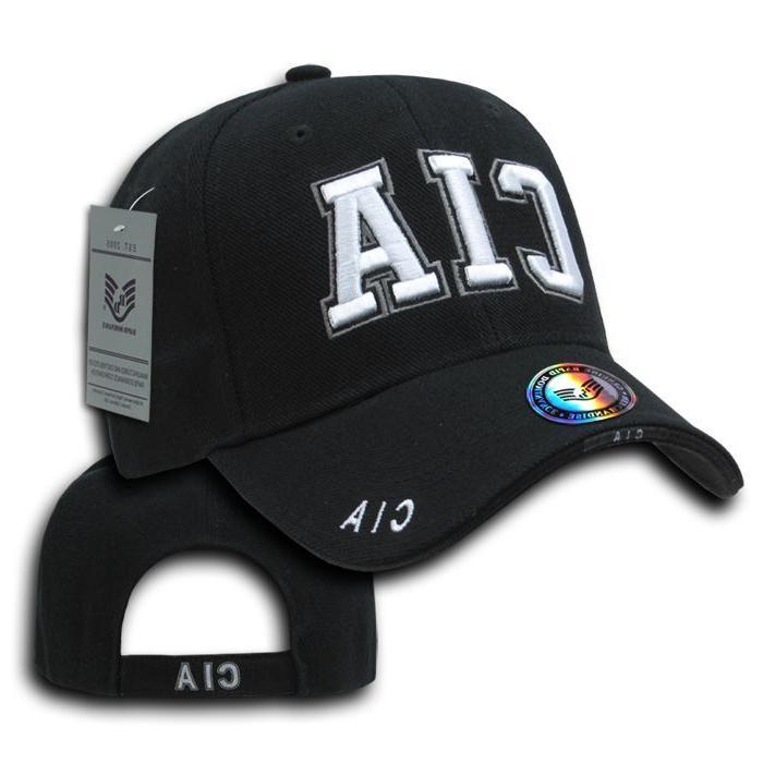Rapid Dominance Enforcement Baseball Caps Hats