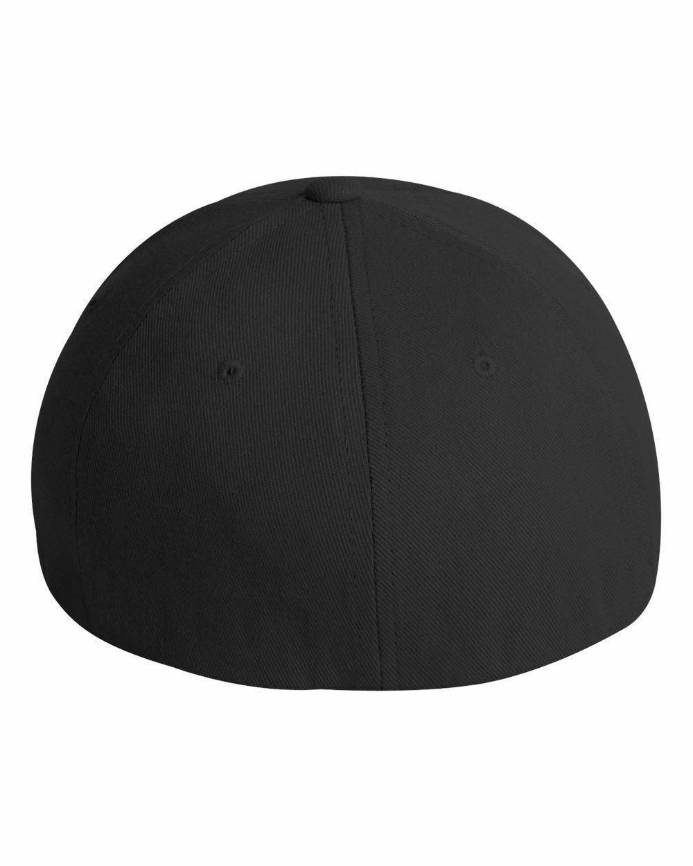 FLEXFIT Twill Hat FITTED 2XL Sport Baseball Cap 6277