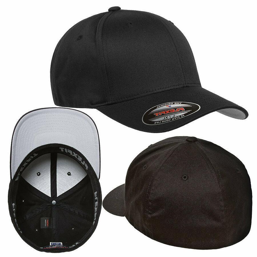 FLEXFIT Classic ORIGINAL Twill HAT New!
