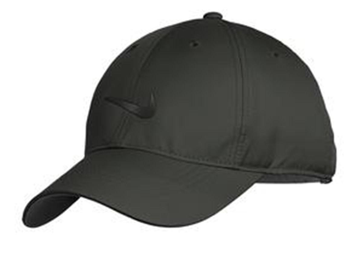 NIKE-GOLF-NEW-Adjustable-Fit-SWOOSH-FRONT-BASEBALL-HAT-CAP-DRI-FIT&POLY