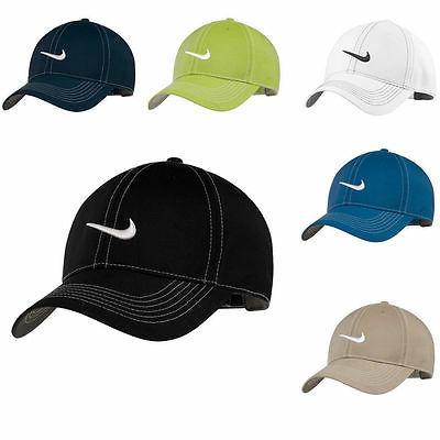 Nike Golf UNISEX Front, Adjustable Cap, Unstructured,