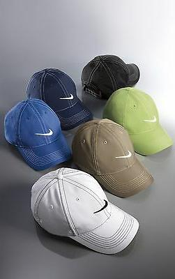 Nike - NEW UNISEX Swoosh Cap, Unstructured, Hat