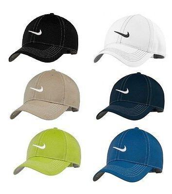 golf new unisex swoosh front adjustable cap