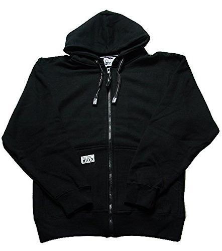 heavyweight sweatshirts zipper hoodie fleece