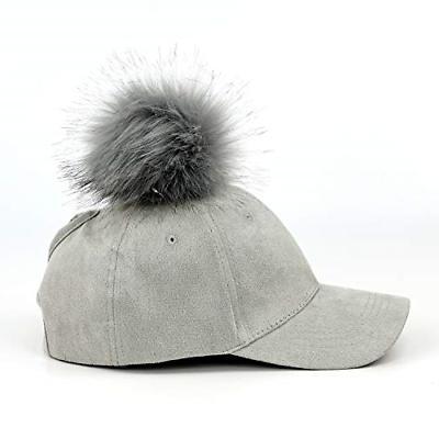 FADA Baseball Chunky Baggy Hat