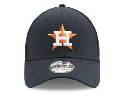New Era Astros MLB Baseball Hat 39 Thirty