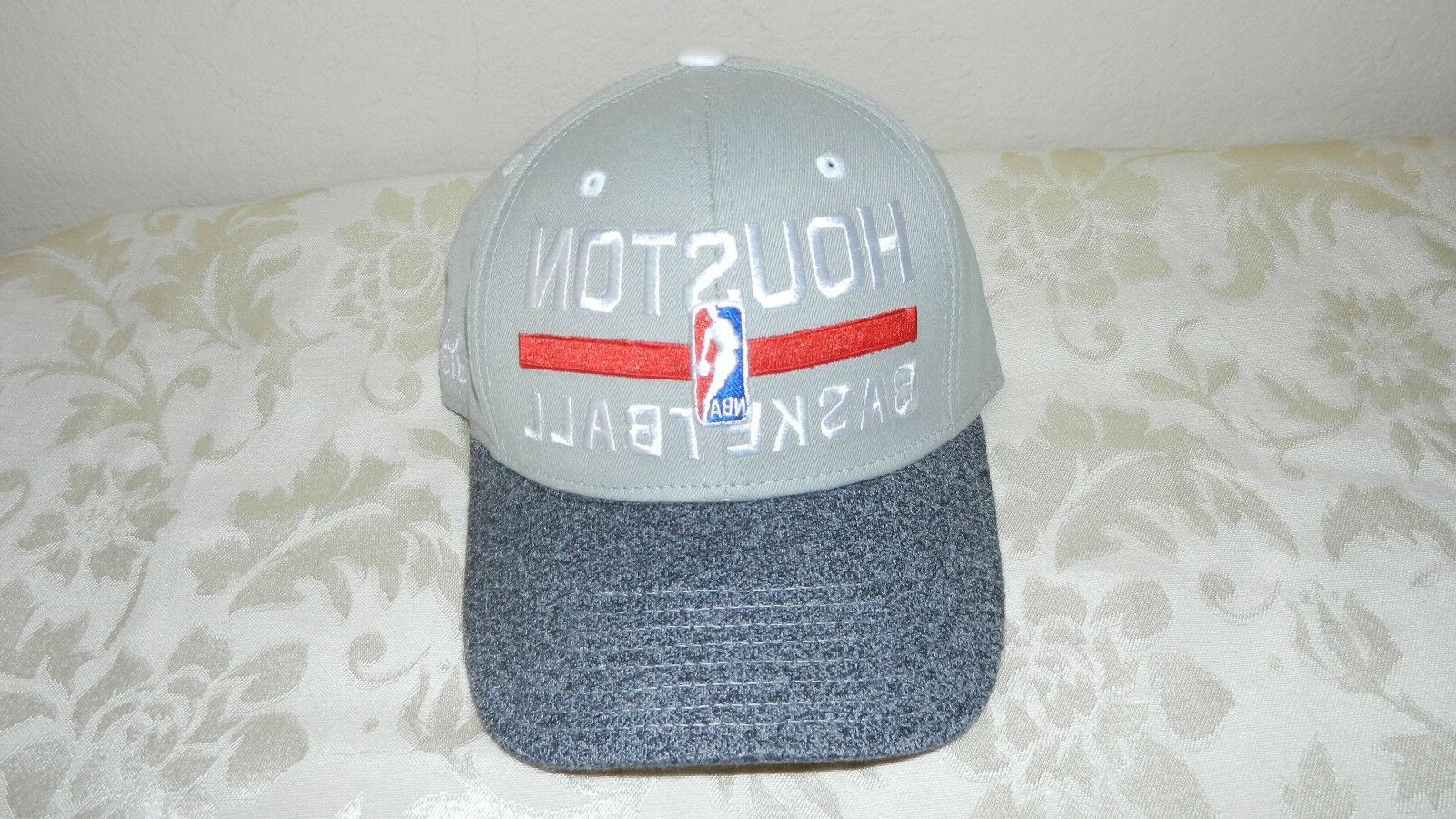 Houston Rockets NBA Adidas Basketball Hat NEW Baseball Cap Y