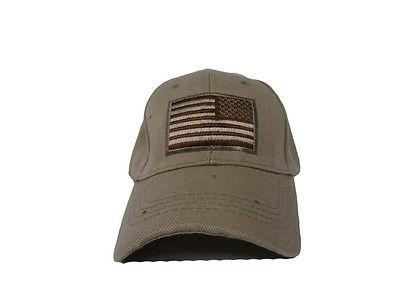 USA American Patch Hat
