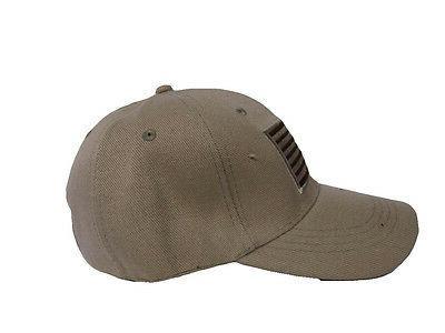 USA Patch Baseball Hat