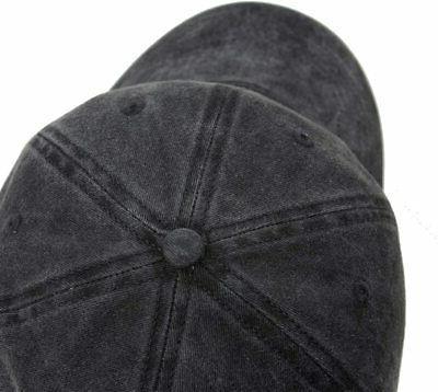 HH Kid's Twill Cap Vintage Adjustable Hat 2-8y