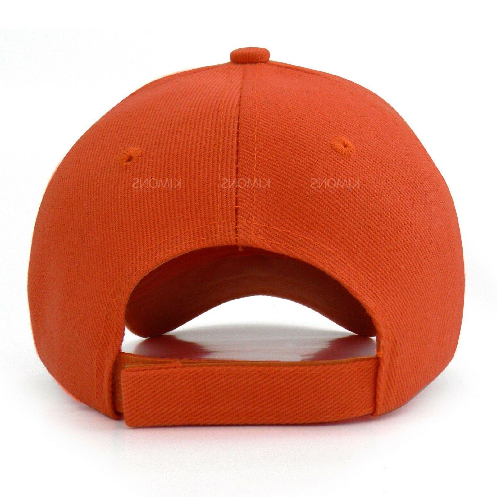 Loop Plain Solid Color Visor Ball Men