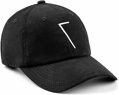 men and women baseball caps cotton embroidered